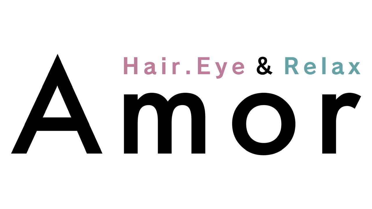 Hair.Eye&Relax Amor