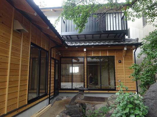 建築設計 イメージ1