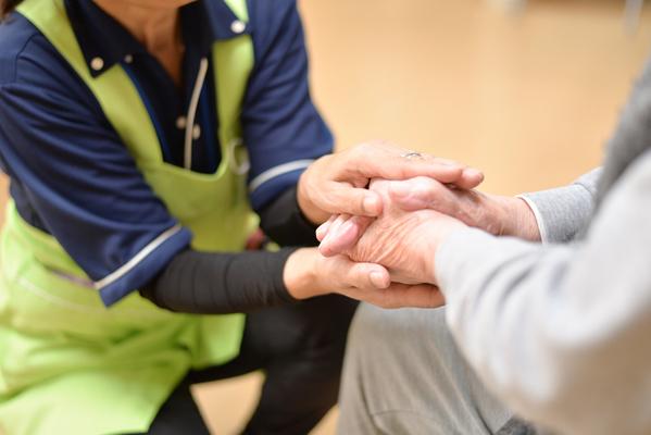 アットホームで働きやすい ショートステイの介護スタッフ 不要範囲内OK イメージ1