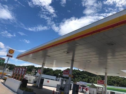 【松江地区】ガソリンスタンドスタッフ イメージ1
