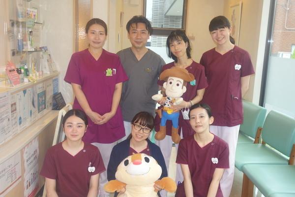 【歯科医師】週1~2日より、勤務OKです。 イメージ1