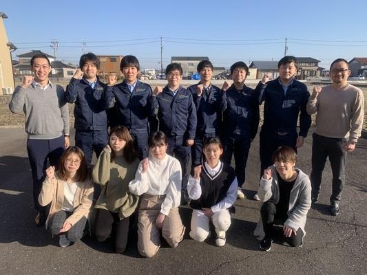 太陽光発電の提案営業/イチから丁寧な指導で未経験から稼げる☆チームで助け合うから有給取得率98% イメージ1