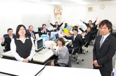 急募!!【正社員募集】人気のオフィスワーク♪労務事務(電話対応あり) イメージ1
