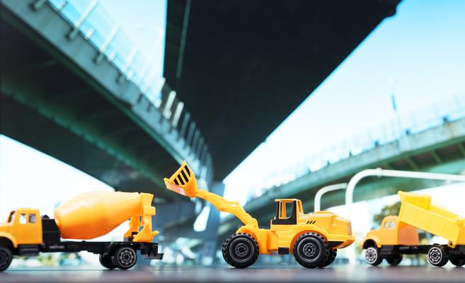 土木施工管理技士:1級有資格者(岡山市内)|Uターン・Iターン・Jターンの方も大歓迎! イメージ1