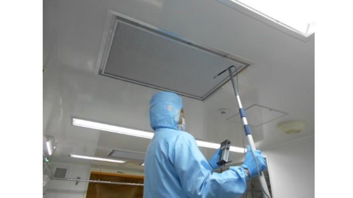 空調設備メンテナンススタッフ(空調設備の管理や施工をお任せします) イメージ1