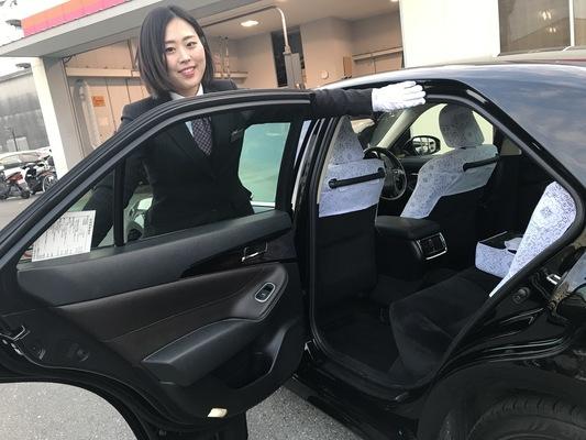 グランドパイロット(VIP・役員送迎)◇神戸勤務・転勤なし/上質な送迎サービスを提供します(須磨) イメージ1