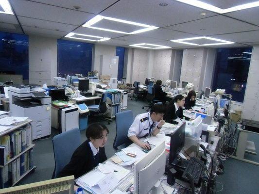 同和警備株式会社/福利厚生充実。病院での施設警備員 (仙台市泉区)
