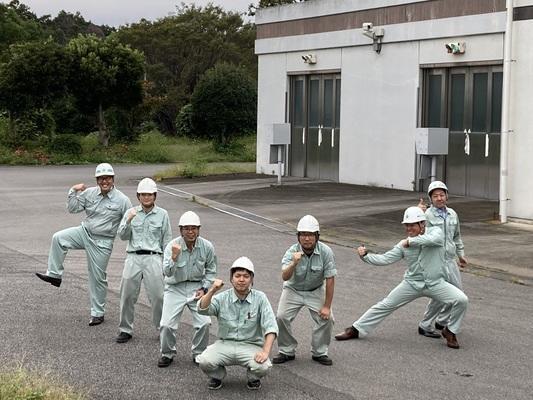 株式会社朝日エンジニアリング/(安城市)浄水施設の運転管理のお仕事!