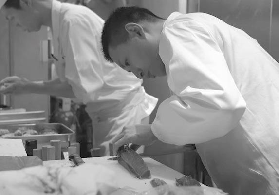 いち太/20代活躍中【調理・和食経験者歓迎】南青山の一等地で会席と十割蕎麦を学ぶ。経験を生かして働ける環境