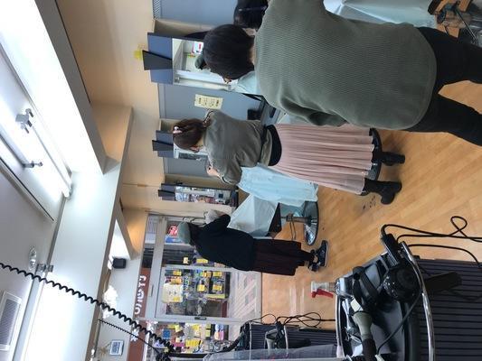 総合美容理容/カット専門店 月収32万円可能 ノルマ残業なし