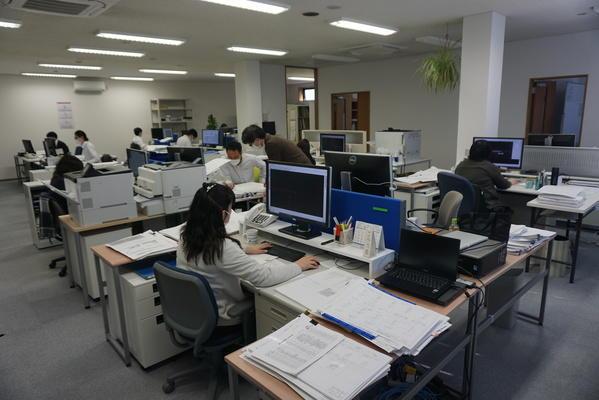 共同建設設計株式会社/構造設計技術者(土木)