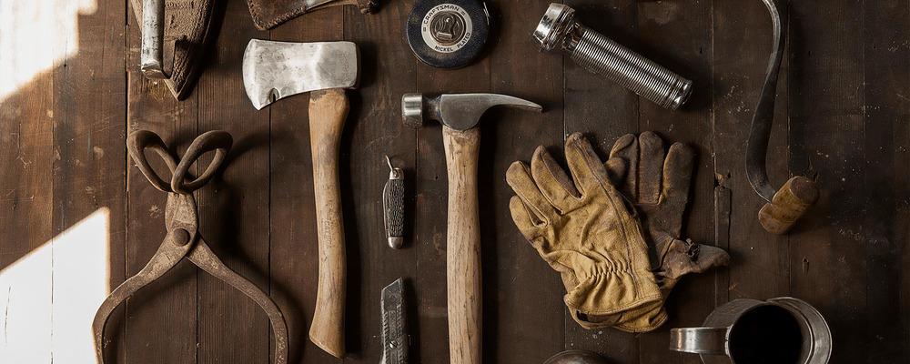 YSK工業/20代〜40代の男性が活躍中★地図に残る仕事ができる!建築金物取付けスタッフ