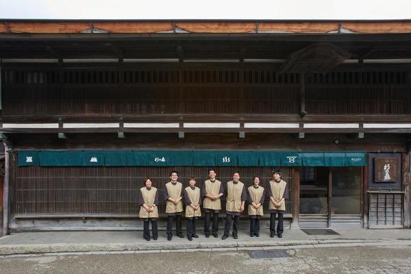 株式会社奈良井まちやど/【増員決定】奈良井宿の歴史を「継ぐ」レストラン 調理担当