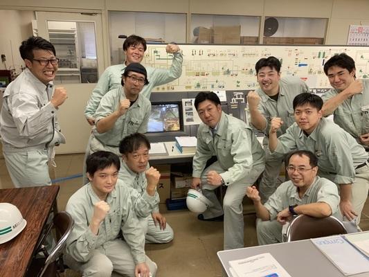 株式会社朝日エンジニアリング